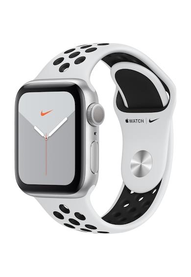 Apple Watch Nike 5, GPS, Carcasa, 44 Femei