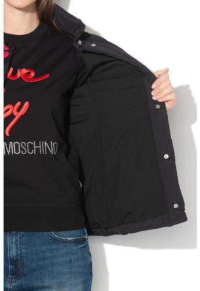 Love Moschino Леко подплатено капитонирано яке Жени