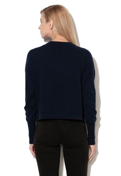 Love Moschino Къс пуловер с вълна Жени