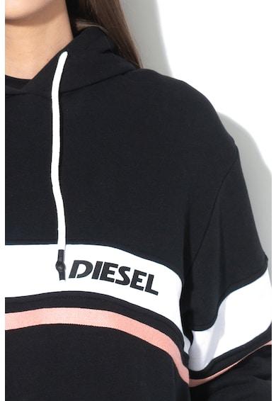 Diesel Hanorac de casa, cu imprimeu logo Phylo Femei