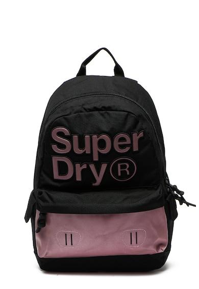 SUPERDRY Rucsac cu logo Montana Femei