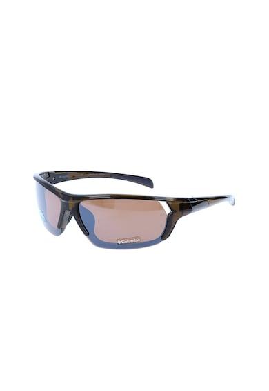 Columbia Поляризирани слънчеви очила Biker Мъже