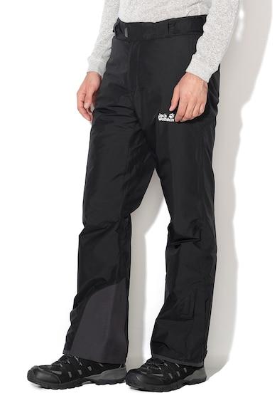 Jack Wolfskin Pantaloni impermeabili pentru ski Powder Barbati