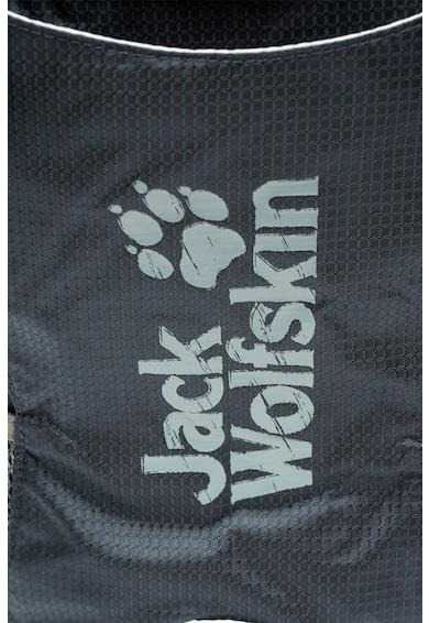Jack Wolfskin Rucsac unisex impermeabil cu logo Velocity - 12 L Femei
