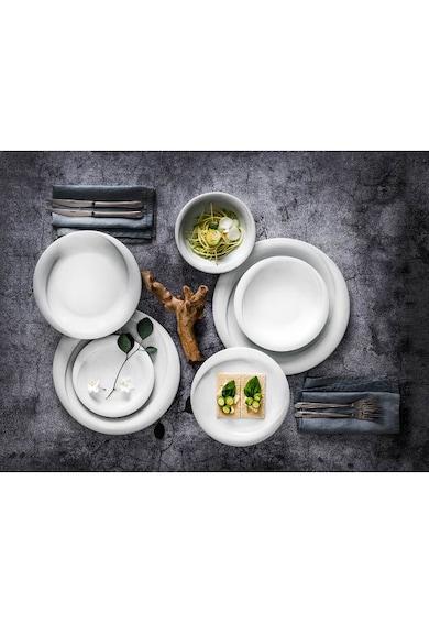 Kring Serviciu de masa / set farfurii  , 48 piese, portelan Femei