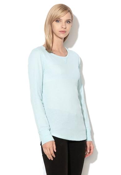 GAP Bluza cu terminatie rotunjita Femei