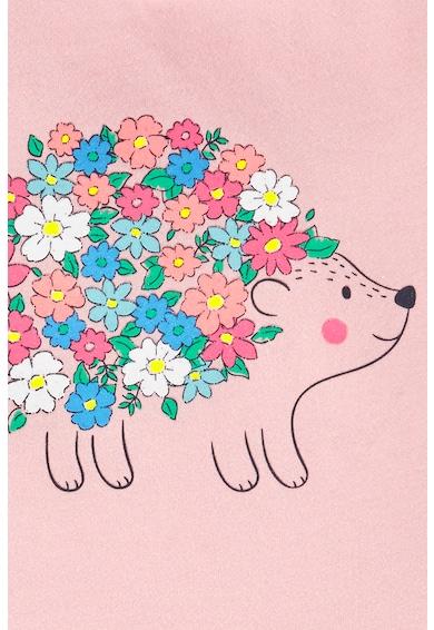 Carter's Set de imbracaminte cu imprimeu floral, 2 piese Fete