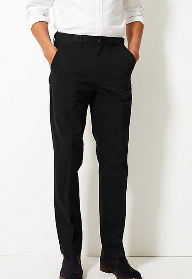 Marks & Spencer Pantaloni chino regular fit Barbati