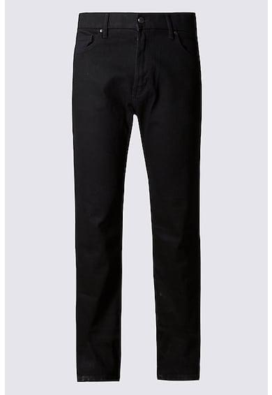 Marks & Spencer Blugi regular fit din material elastic Barbati