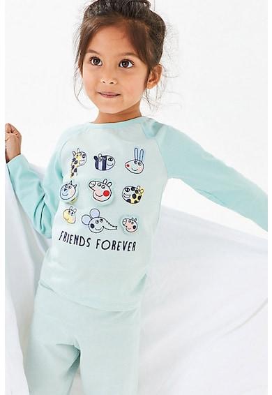 Marks & Spencer Pijama cu imprimeu Peppa Pig Fete