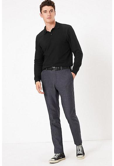 Marks & Spencer Bluza polo din bumbac Barbati