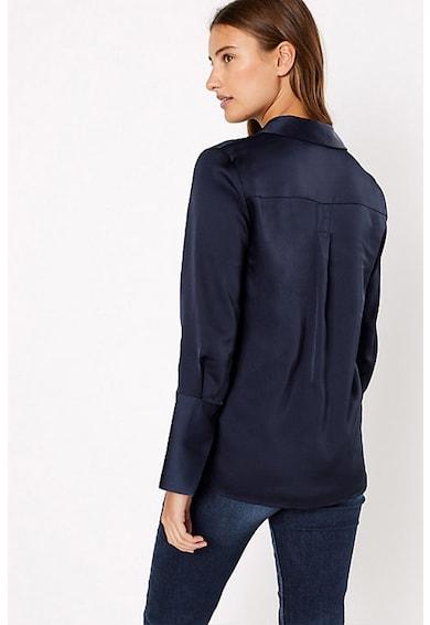 Marks & Spencer Camasa de satin cu maneci lungi Femei