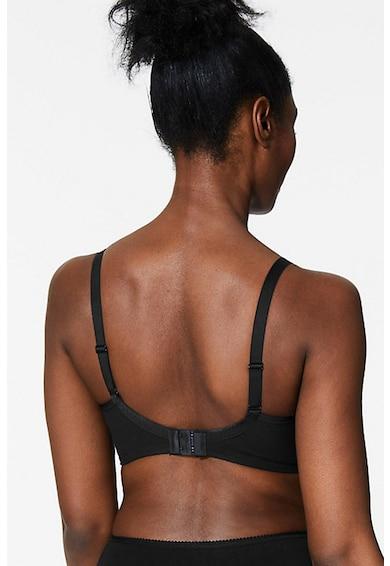 Marks & Spencer Sutien cu acoperire completa, fara sustinere metalica Femei