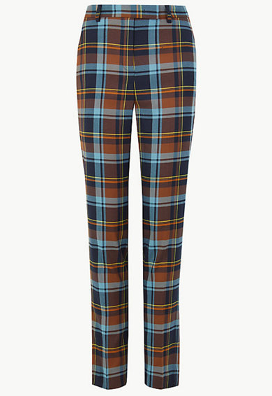 Marks & Spencer Pantaloni slim fit Mia Femei