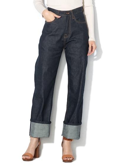 Pepe Jeans London Blugi cu croiala dreapta Dua Lipa x Pepe Jeans Femei
