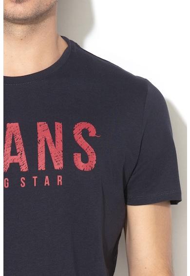 Big Star Tricou cu imprimeu logo Barbati