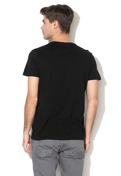 Big Star Grafikai mintás póló férfi