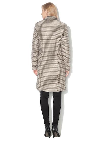 Vero Moda Palton din amestec de lana Rambla Femei