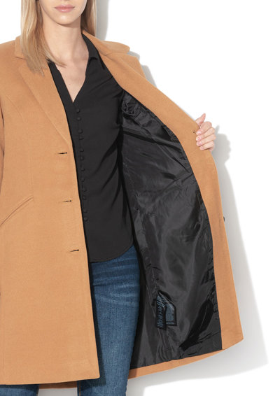 Vero Moda Palton cu revere Cindy Femei