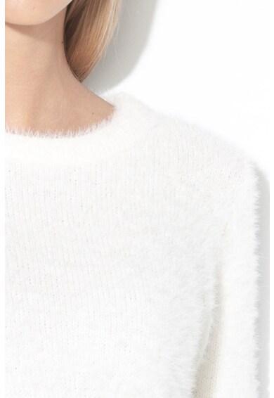 JdY Pulover cu aspect pufos Lexi Femei