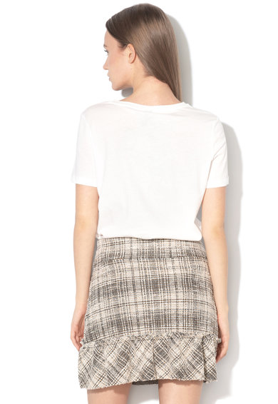 Vero Moda Tricou din bumbac organic Emina Femei