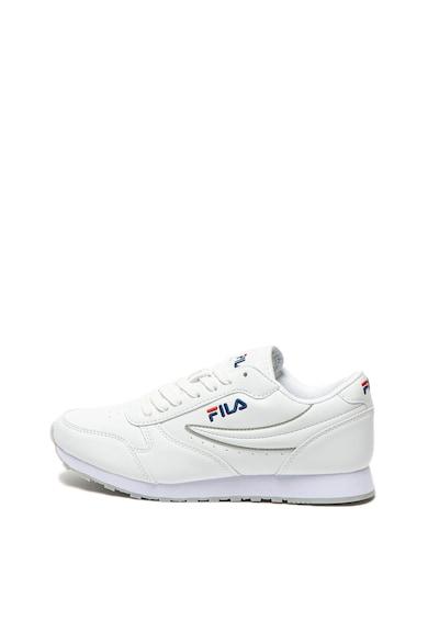 Fila Pantofi sport usori cu broderie logo Orbit Femei