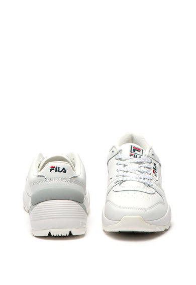 Fila Pantofi sport cu garnituri de piele Orbit CMR Femei
