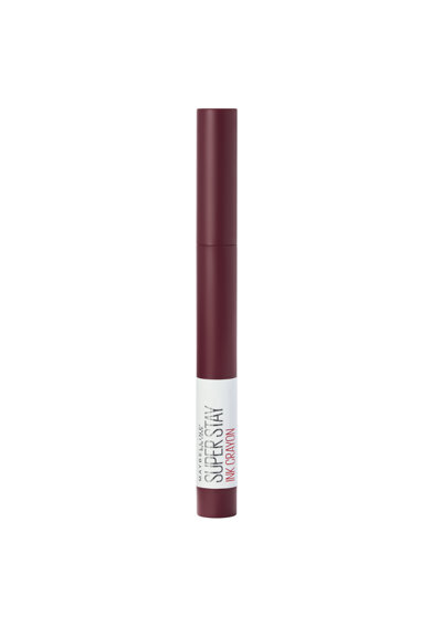 Maybelline NY Ruj mat Maybelline New York SuperStay Ink Crayon Femei