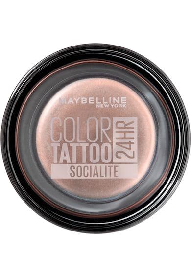 Maybelline NY Fard de pleoape Maybelline New York Color Tatoo 24H Femei