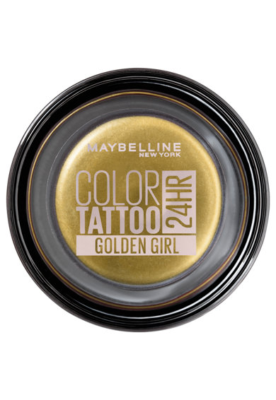 Maybelline NY Fard de pleoape Maybelline New York Color Tatoo 24H Femei