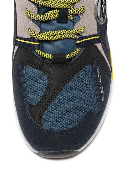 Sergio Tacchini Pantofi sport cu insertii de plasa Kombat NYX Barbati
