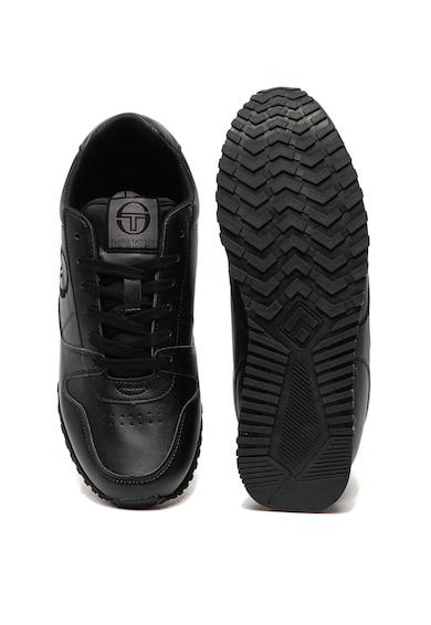 Sergio Tacchini Pantofi sport de piele ecologica Sugar LTX Barbati