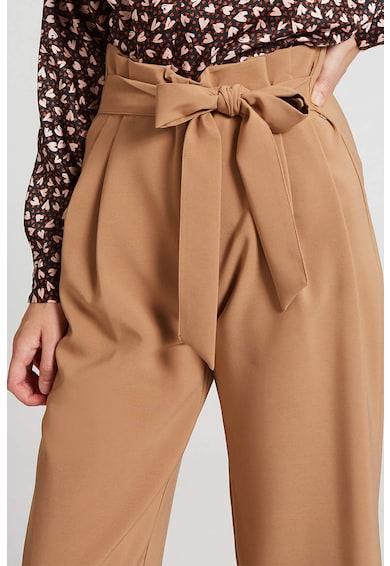 Motivi Pantaloni culotte cu funda Femei
