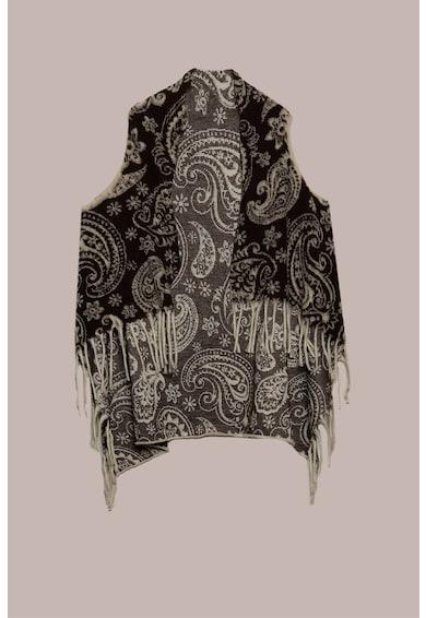 Oltre Vesta din amestec de lana Femei