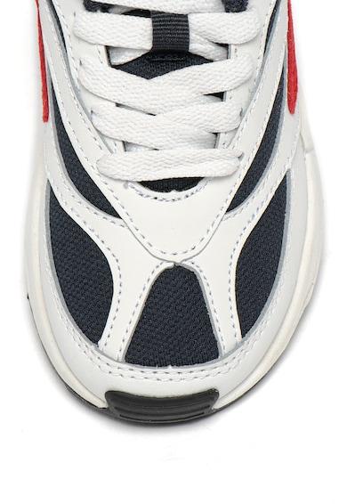 Fila Pantofi sport cu garnituri de piele intoarsa V94m Fete