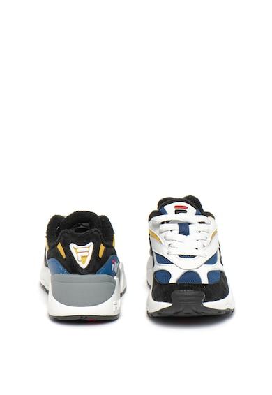 Fila Pantofi sport cu detalii contrastante V94M Fete