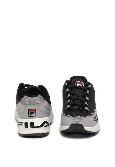 Fila Pantofi sport cu insertii din plasa DSTR97 Femei