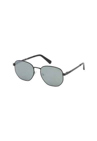 Guess Слънчеви очила стил Pilot Мъже