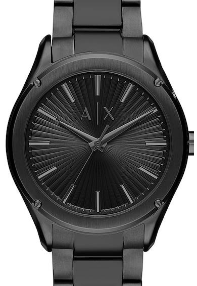 ARMANI EXCHANGE Часовник с метална верижка Мъже