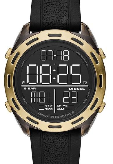 Diesel Ceas digital cronograf Barbati