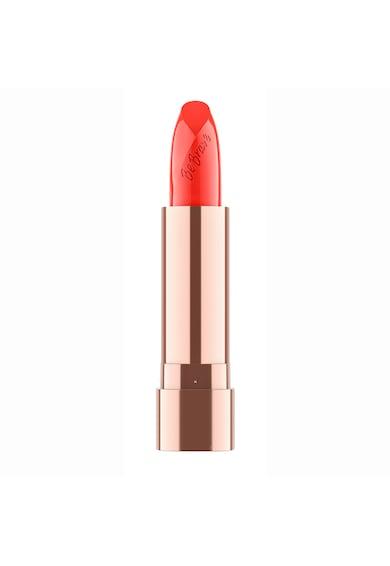 Catrice Ruj  Power Plumping Gel Lipstick 080 Feminista, 3.3 gr Femei