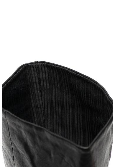 Vagabond Shoemakers Cizme lungi de piele, cu varf ascutit Whitney Femei
