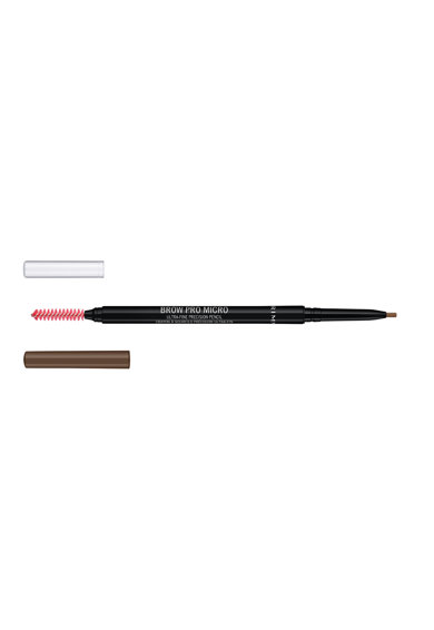 Rimmel Creion pentru sprancene  London Brow Pro Micro Femei