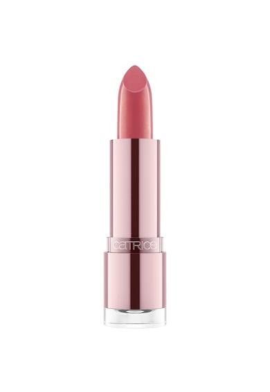 Catrice Luciu de buze  Lip Glow Glamourizer 010 One Gold Fits All pink, 3.5 gr Femei