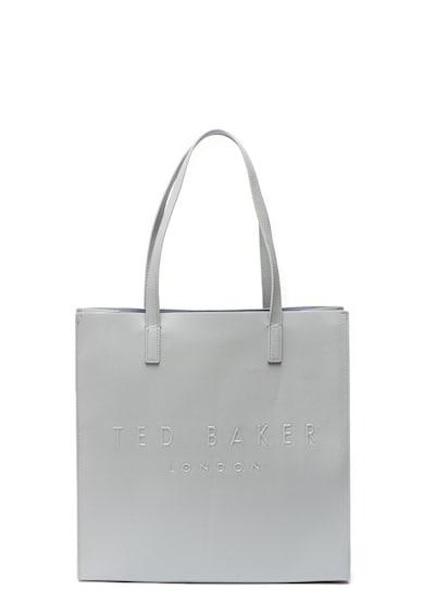 Ted Baker Geanta shopper de piele ecologica Soocon Femei