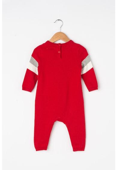 GAP Salopeta tricotata cu imprimeu Mickey Fete