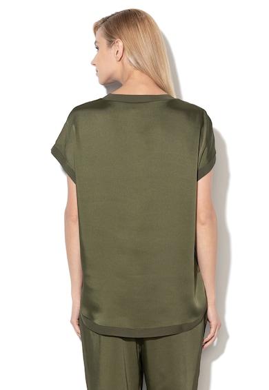 Ted Baker Свободна блуза Rozia с асиметричен подгъв Жени