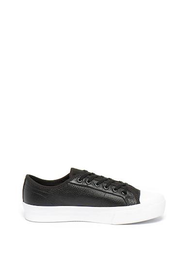 Lacoste Pantofi sport de piele Ziane Femei