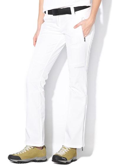 Fundango Pantaloni cu o curea, pentru schi Galena Femei