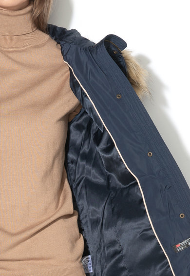 Esprit Jacheta cu gluga, garnitura detasabila si izolatie 3M™ Thinsulate Femei